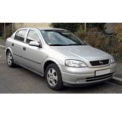 2002 Opel Astra G Cc – Pictures Information And Specs  Auto