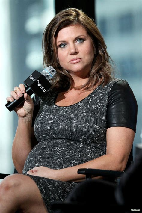 tiffani thiessen tiffani thiessen at aol studios celebzz celebzz
