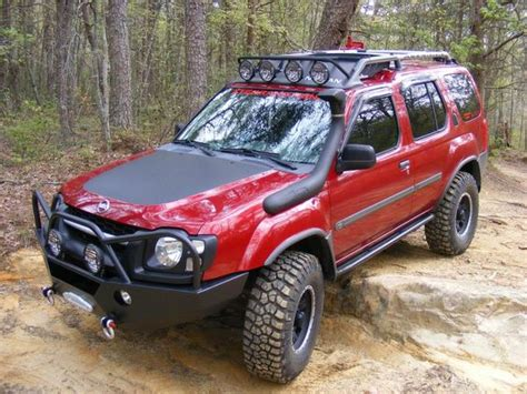 nissan xterra front bumper custom front bumper 450 shipped depending page 42
