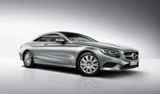 mercedes adds s400 4matic model to s class coupe range