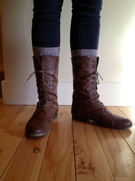 socks for boots 3 tips for wearing socks boots on cus