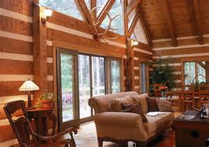 log home interiors log home interiors