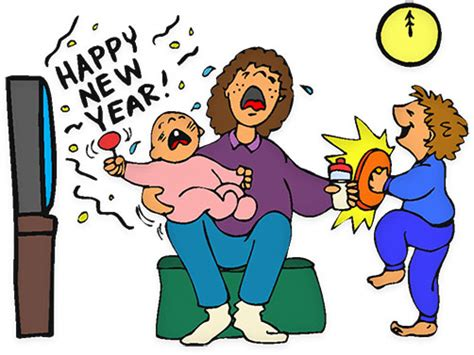 new year celebrations clip new year celebration clipart 45