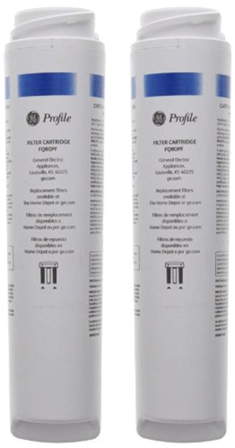 general electric fqropf profile osmosis filters 2 pack buy gassestor