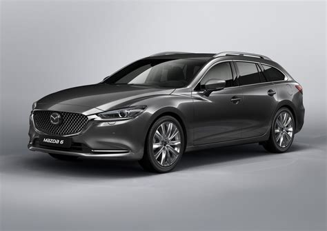 moto mazda mazda geneva motor 2018 debut of the mazda6