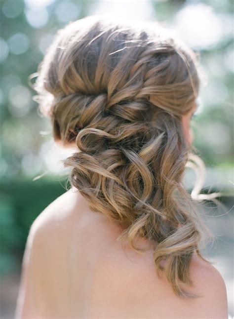 wedding hairstyles pulled to the side 34 side swept hairstyles you should try