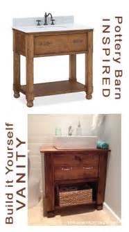 Bathroom Vanity Woodworking Plans » Ideas Home Design