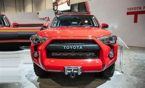 Toyota Mileage Toyota 4runner Mileage Of 2018 News Autoscoope