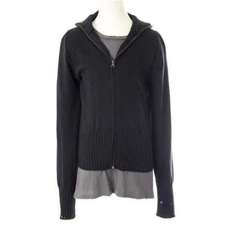 Lisbeth Cardigan Lisbeth Salander Gray T Shirt Cardigan From The