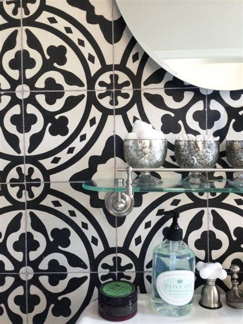 get this encaustic tile look with our twenties classic 29 best bathroom styles images on pinterest bathroom