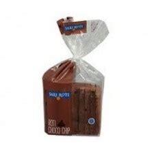 Mariza Choconut Spread Jam 350gr sari roti tawar choco chips per pack