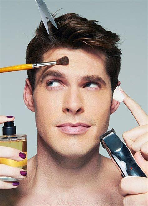 hair and makeup guys love 10 trucos para ser mucho m 225 s guapo modaellos com