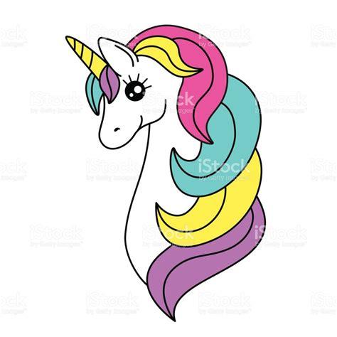 imagenes de unicornios chistosas personaje de dibujos animados infantiles como unicornio de