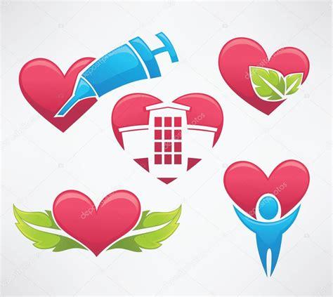 imagenes vectores salud colecci 243 n de vectores de iconos y s 237 mbolos de la medicina
