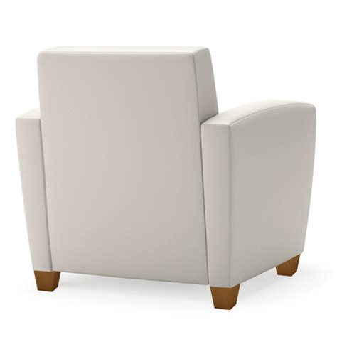 Back Of Chair by Rendezvous Chair Integraseating