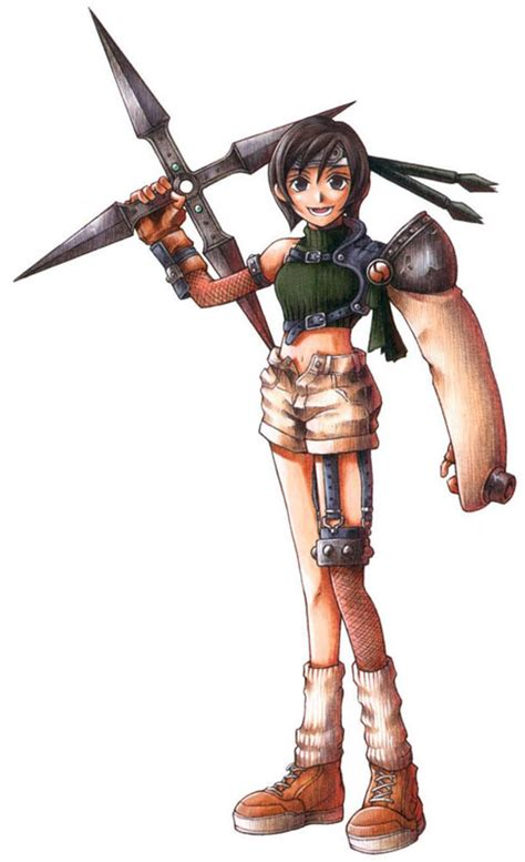 ff layout wikipedia yuffie ehrgeiz god bless the ring final fantasy vii