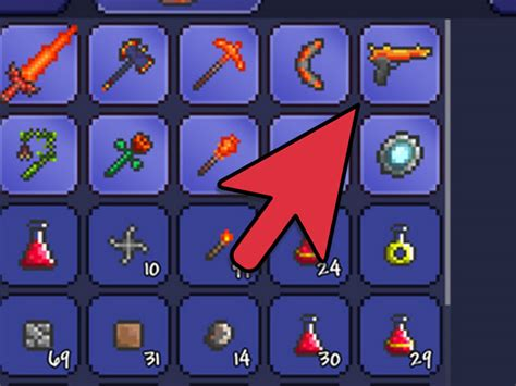 phoenix boats wiki how to get the phoenix blaster in terraria 9 steps