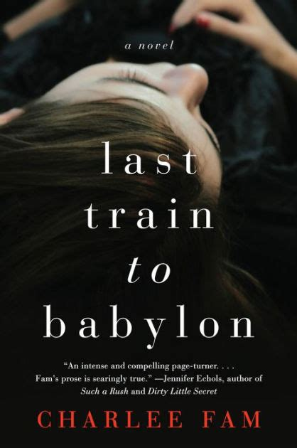 Fam Rewards Gift Card - last train to babylon a novel by charlee fam paperback barnes noble 174