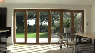 oakfold folding sliding patio doors