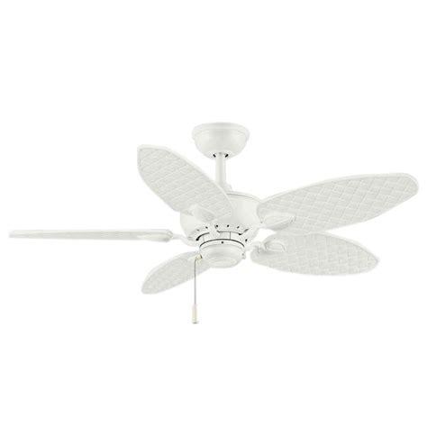 sea ceiling fan fan sea wind 48 white outdoor ceiling fan 53119