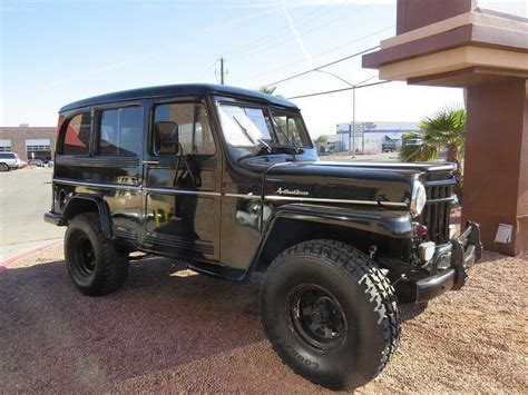 jeep willys wagon for sale 1956 jeep willys wagon for sale