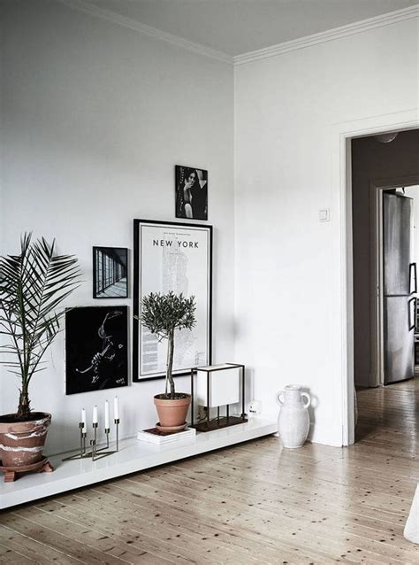 scandinavian home interiors best 25 minimalist home interior ideas on