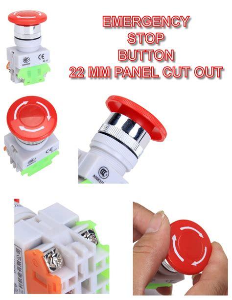 emergency stop module wiring diagram stop free