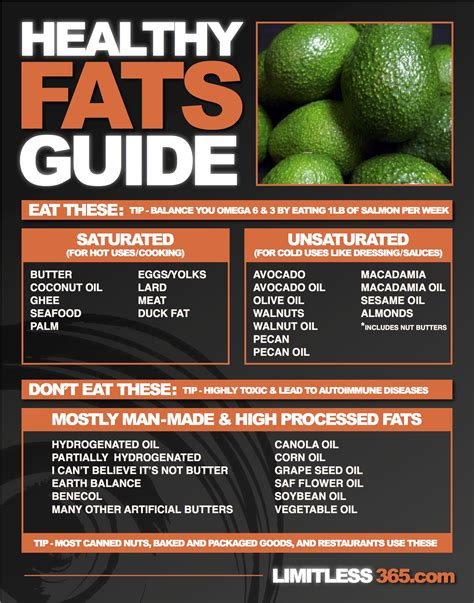 healthy fats list paleo the the moderate the sparkle kitchen