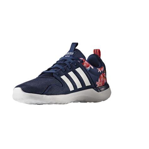 adidas cloudfoam lite racer womens casual shoes