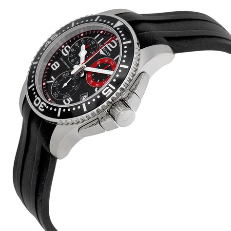 a review of longines sport collection hydro conquest