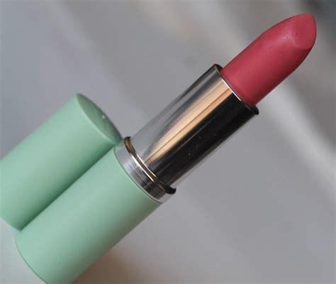 Clinique Last Lipstick clinique matte last soft matte lipstick review