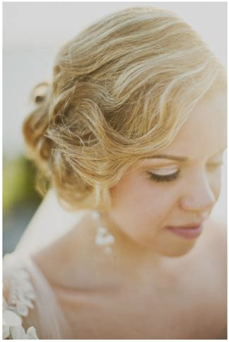 Wedding Hair Newport Ca by Newport Wedding