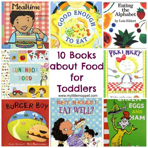 healthy picture books 10 must read books on healthy food for toddlers my