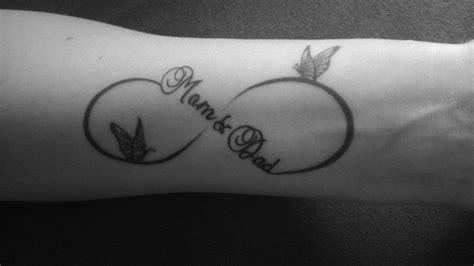 signo infinito y frase love tatuajes para mujeres tatuajes infinito para mujeres