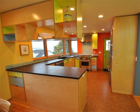 Modern Kitchen Remodel   Ventana Construction Seattle