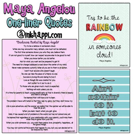 printable quotes by maya angelou maya angelou quotes be inspired part 2 inkhappi