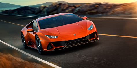 2020 Lamborghini Price by 2020 Lamborghini Huracan Evo Price Details Revealed For Us