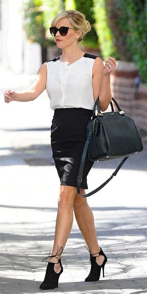 Reese Witherspoon To Beckham Look At Whos Wearing Your by Ideas For Glam Radar