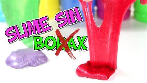 imagenes mitologicas faciles de hacer c 243 mo hacer slime sin borax ni detergente manualidades