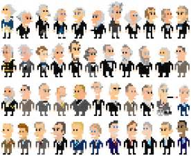 president s all this is that presidents