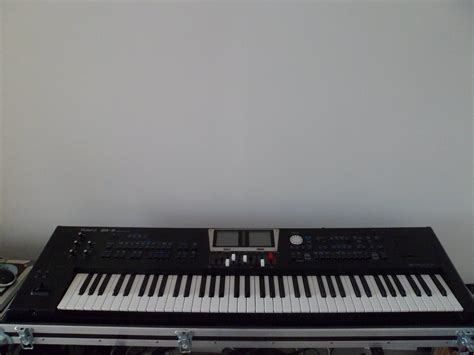 Keyboard Roland Bk 9 roland bk 9 image 975501 audiofanzine
