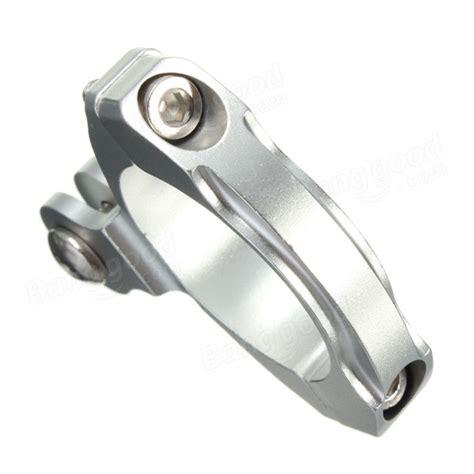 Bike Handlebar Mount For Gopro Xiaomi Yi T0210 1 aluminum 31 8mm bike handlebar mount cl for gopro sjcam