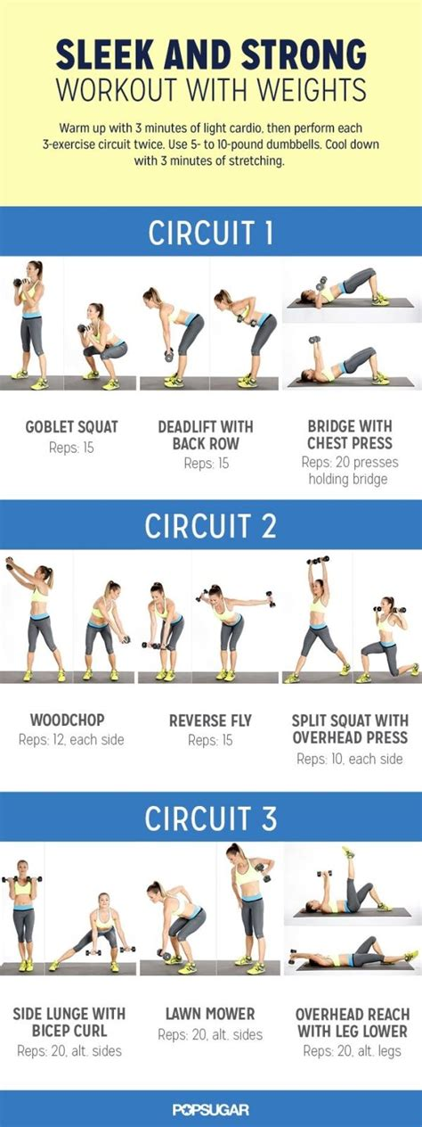 Buzzworthy Fitness And Health News by Fitness Motivation Workout With Weights By Zulmifun