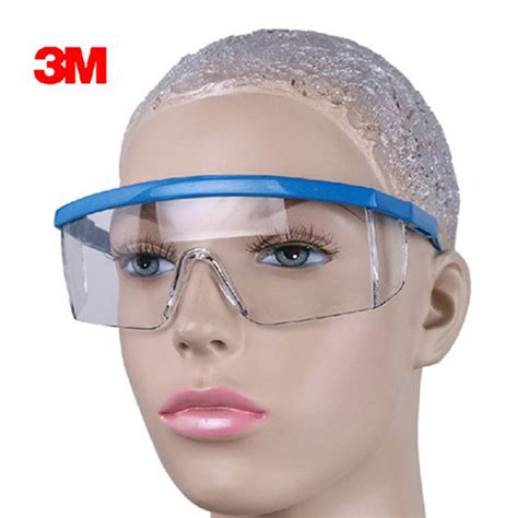 Sale Pelindung Piccono Protector aliexpress buy 3m 1711 safety glasses goggles anti wind sand dust shock hospital