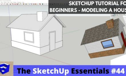 sketchup layout tutorial for beginners new section features in sketchup 2018 section fills