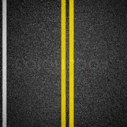 highway asphalt road top view stock photo colourbox