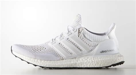 Adidas Ultra Boost White 1 adidas ultra boost white sneaker bar detroit