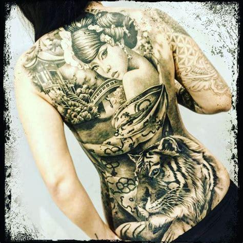 100 back japanese tattoos japanese 17 best ideas about geisha tattoos on tattoos