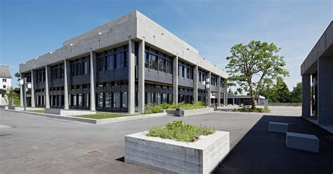 Current Students On Of St Gallen Mba Linkedin by Three S The Charm 3 New Buildings Will Make The