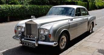 Rolls Royce Vintage Cars For Sale Rolls Royce News And Features Classic Car News